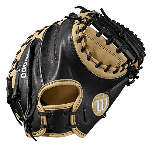 Top 10 Baseball Catcher's Mitts of January 2019 - Top Rated & Buying Guide