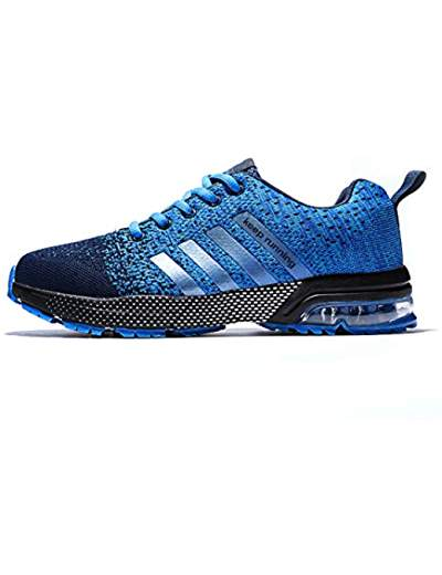 Top 10 Best Sports Shoes for Men 2019 - Top Rated & Most Favorite